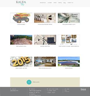kalea bay blog - Blogs On Design