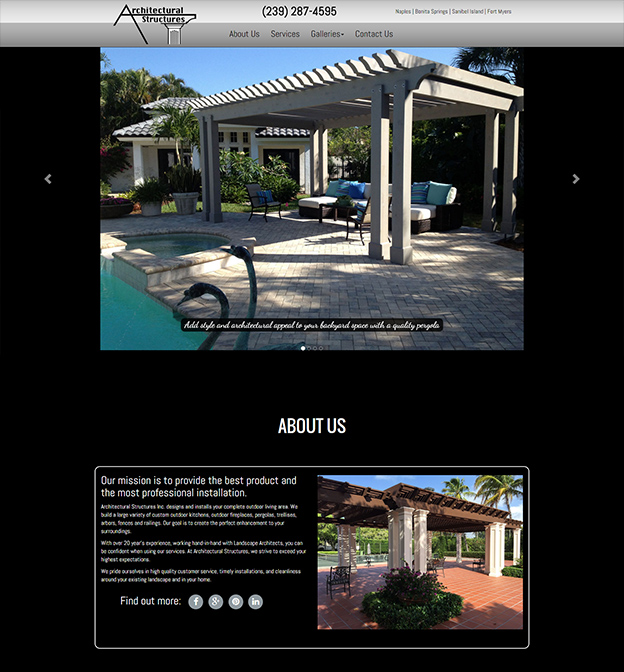 Architectural Structures Inc.