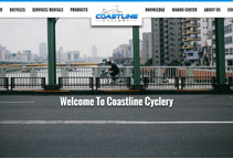 Coastline Cyclery
