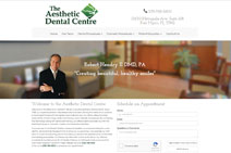 Aesthetic Dental Centre