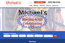 Michael's Heating and Air Conditioning